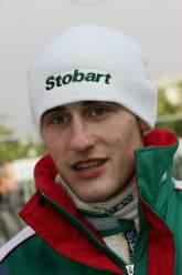 , , Matthew Wilson (GBR), Stobart Ford Focus WRC 07. Rallye Monte Carlo, 24-27th January 2008.