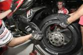 Alice Ducati, Bridgestone tyre, Malaysian MotoGP 2008