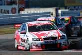 Garth Tander, (aust) Toll HRT Commodore Falken Tasmania Challenge Rd 13 V8 Supercars Symmons