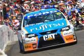 Jason Bright, (Aust), Fujitsu Britek Ford NRMA Grand Finale Rd 14 V8 Supercars Oran Park Sy