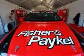 Marcus Marshall (Aust) Access Cash Ford Rd 2 V8 Supercars Hamilton 400 Hamilton, New Zealan