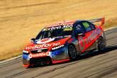 Craig Lowndes, (Aus), Team Vodafone 888 FordRaces 5 & 6 V8 SupercarsWinton Motor RacewayWint