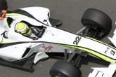 ,  - Jenson Button (GBR) Brawn BGP001, Spanish F1 Grand Prix, Catalunya, 8th-10th, May, 2009