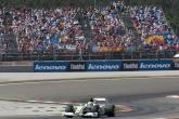 , - Jenson Button (GBR) Brawn BGP001, Turkish F1, Istanbul Park, 5th-7th June, 2009