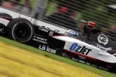 Patrick Friesacher - Minardi-Cosworth PS04B