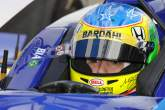 15-21 MAY, 2010, Indianapolis, Indiana, USA #25 Ipiranga Deryer & Reinbold Racing's Ana Beatriz