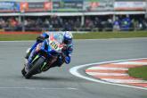 British Superbikes: Donington Park - Race results (2)