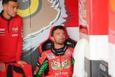 British Superbikes: Irwin edges towards lap record in FP3