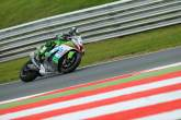 British Superbikes: Haslam ends Dixon's winning run at Knockhill