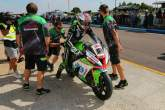 British Superbikes: Mossey: I hope this can be a turning point