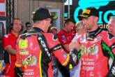 British Superbikes: Irwins double up to dominate front row