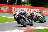 British Superbikes: Brookes: The only focus is wins now