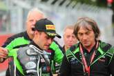 British Superbikes: Haslam hatches back of the grid plan after qualifying disaster
