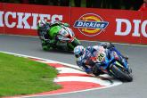 British Superbikes: Revitalised Ray returns to rostrum