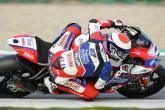 British Superbikes: Brands Hatch GP - Qualifying results