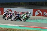 British Superbikes: Haslam sympathetic for Dixon's mechanical heartache