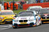 BTCC: Turkington: The cards didn't fall my way