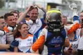 Butcher takes impressive maiden BTCC pole position