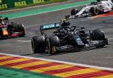 "Bottas: Hamilton was ""faultless"" in Belgian F1 GP"