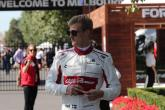 F1: Marcus Ericsson