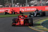 F1: Mercedes blames software bug for VSC mistake