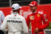 F1: Vettel plays down Pirelli tyre change in Spain