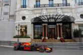 F1: F1 Paddock Notebook - Monaco GP Thursday