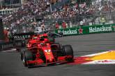 F1: FIA ends Ferrari ERS scrutiny following 'unsubstantiated' allegations