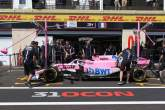 Szafnauer hopes F1 learns from triple-header 'debacle'