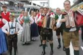 F1 Austrian Grand Prix - Starting Grid