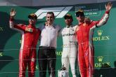 F1: Hamilton: Mercedes must profit 'when Ferrari don't bring A game'