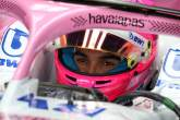 F1: Mercedes: Situation with Ocon 'really complicated'