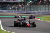 F1: Grosjean never feared losing Haas F1 drive for 2019