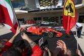 US GP win doesn't change Raikkonen's Ferrari exit feelings