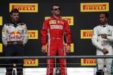 F1: F1 Driver Ratings - 2018 Season Averages