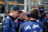 F1: How a broken floor flared growing tensions at Toro Rosso