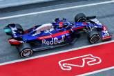 Honda telah menyampaikan 'semua harapan' untuk mesin F1 - Tost