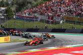 F1 secara serius mempertimbangkan balapan di balik pintu tertutup - Brawn