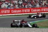 Alfa Romeo's German GP appeal rejected, Hamilton, Kubica keep points