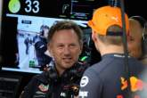 Horner predicts chaotic F1 restart with 'rusty as hell' drivers