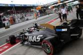 Haas terminates Rich Energy F1 title deal
