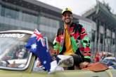 Ricciardo supports Vettel over F1 trophy design criticism