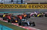 Abu Dhabi GP DRS failure triggered by F1 data server crash