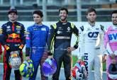 Ricciardo names his five most underrated F1 rivals