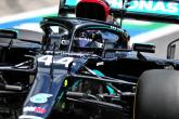 Red Bull protests decision not to penalise Hamilton for Q3 incident