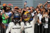 F1: Hamilton not calling on Bottas to help F1 title bid yet
