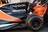 F1: Alonso, Vandoorne confirmed for grid drops in Mexico after engine changes