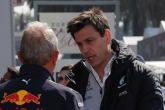 F1: Wolff pushes blame of three-engine F1 season on Red Bull