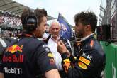 F1: Red Bull waiting for 'right time' to open Ricciardo contract talks
