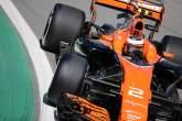 McLaren confirms F1 partnership with Petrobras
